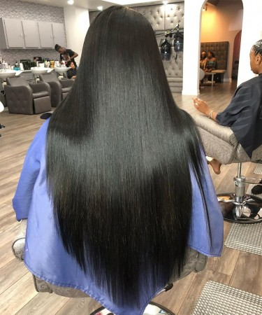 150% Density 360 Lace Wigs Pre Plucked Natural Hairline Brazilian Hair Straight