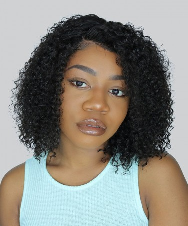 Lace Front Human Hair Wigs Natural Hair Style Human Hair Wigs 150% Density Wigs No Shedding