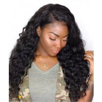 Loose Wave 3 Pcs 100% Unprocessed Hair Extensions Human Hair Weave Bundles