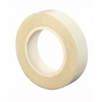Cheap 1cm X 3m Double Sided Adhesive white Tape Human Wig Adhesive Glue Tapes