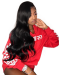Msbuy Transparent Full Lace Wigs Body Wave 150% Density Undetective Glueless Full Lace Wigs For Black Women Pre Plucked With Natural Hairline
