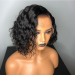 SALE! Deep Curly 360 Lace Frontal Wigs For Black Women 180% Density Lace Wigs