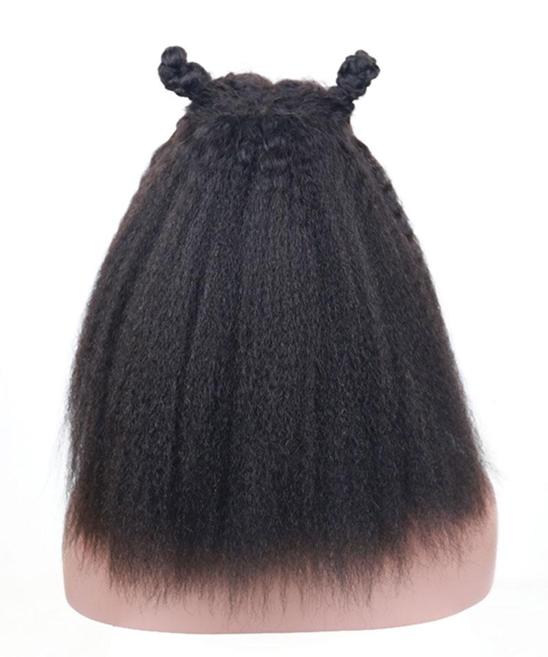 bob wigs kinky straight