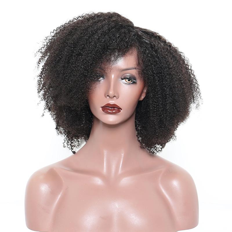human hair bob wigs