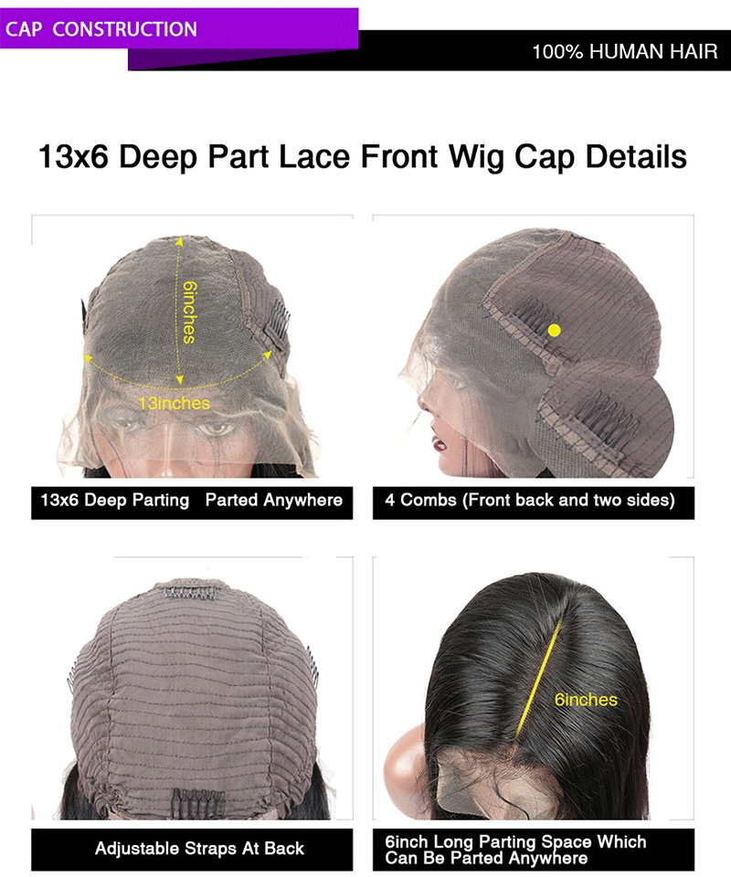 Msbuy FAQ For Human Curly Hair wig