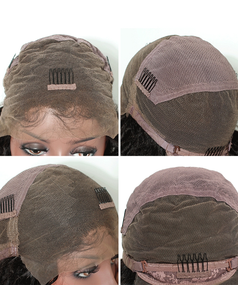 full lace wig cap56