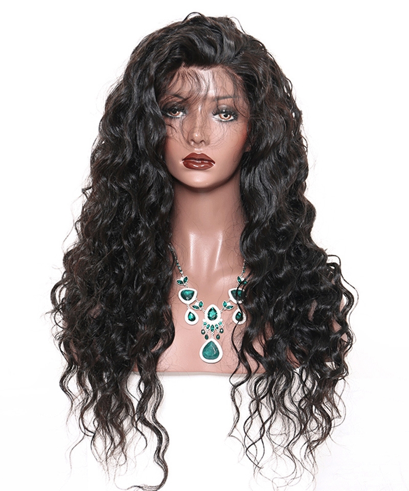 loose Wave Wig FAQ 23