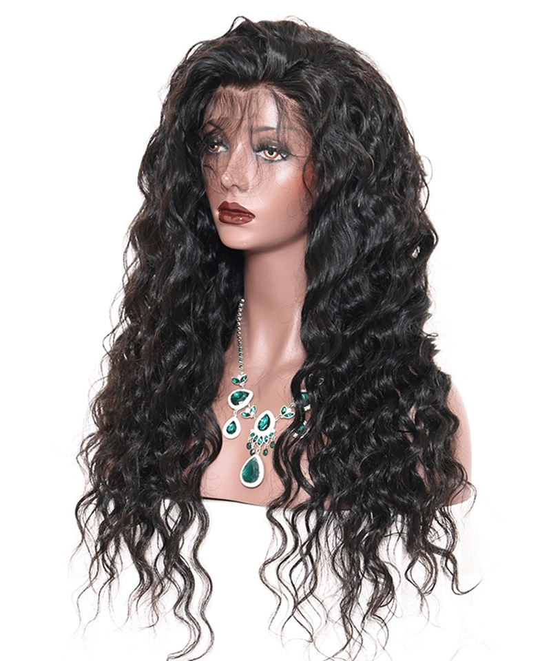loose Wave Wig FAQ 236