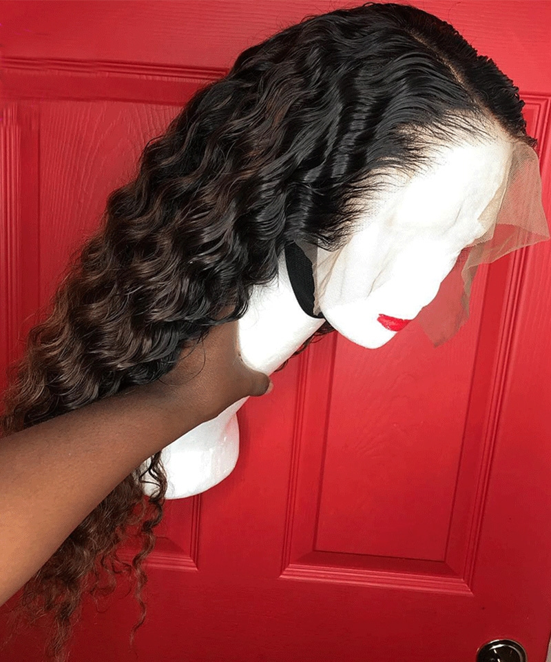 loose Wave Wig FAQ 256