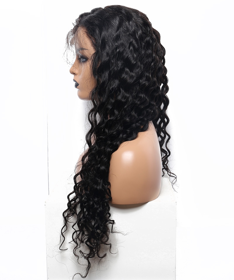 water wave hair wigs msbuy hair
